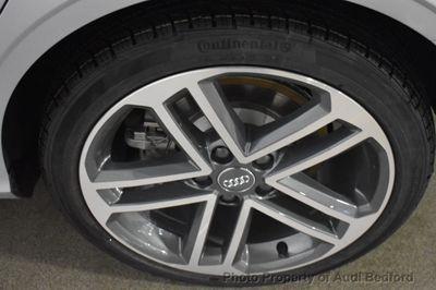 2019 Audi A3 Sedan 2.0 TFSI Premium quattro AWD Sedan - Click to see full-size photo viewer