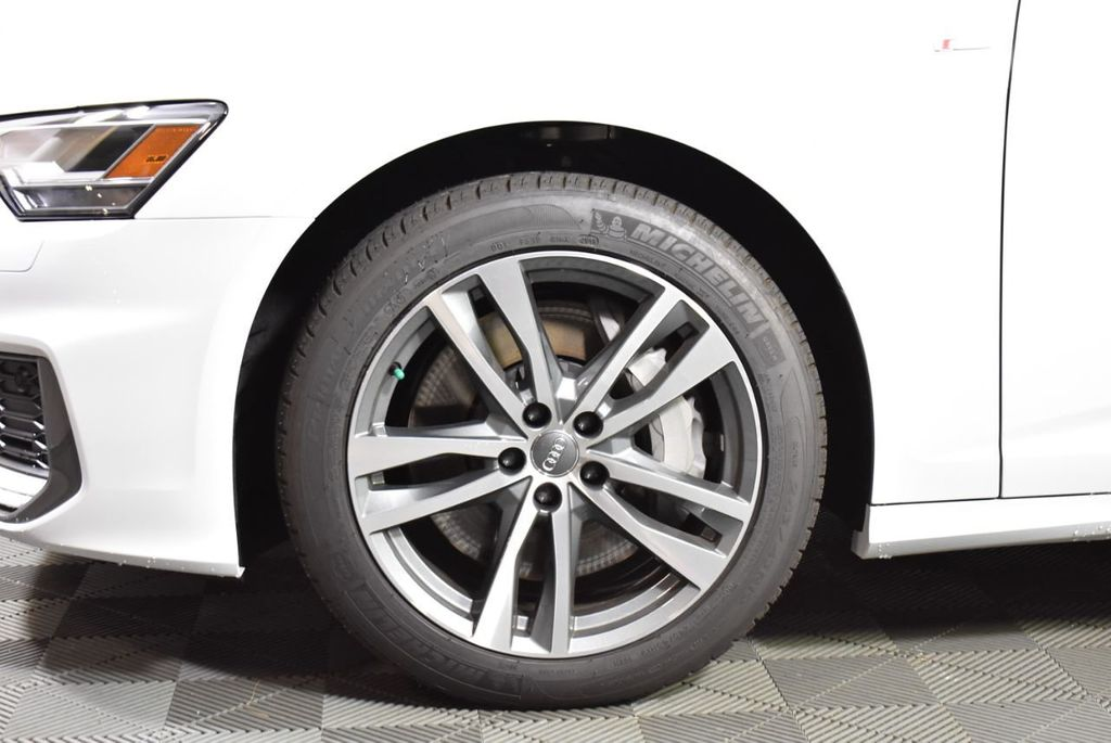 2019 Audi A6 3.0 TFSI Premium quattro AWD - 18295073 - 12