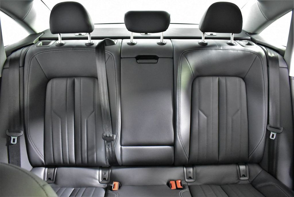 2019 Audi A6 3.0 TFSI Premium quattro AWD - 18295073 - 21