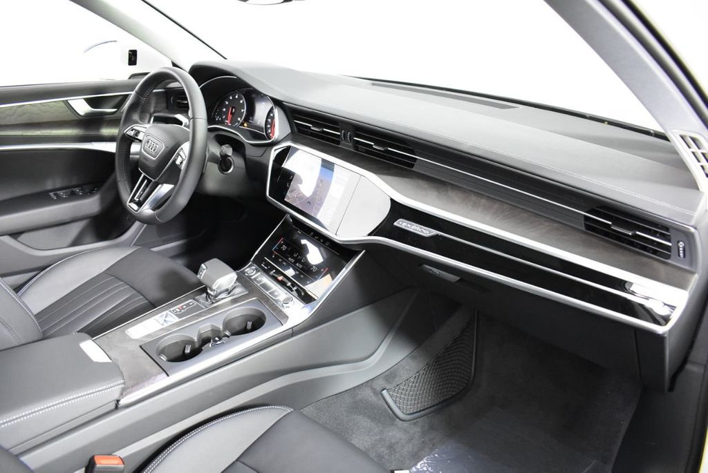 2019 Audi A6 3.0 TFSI Premium quattro AWD - 18295073 - 25