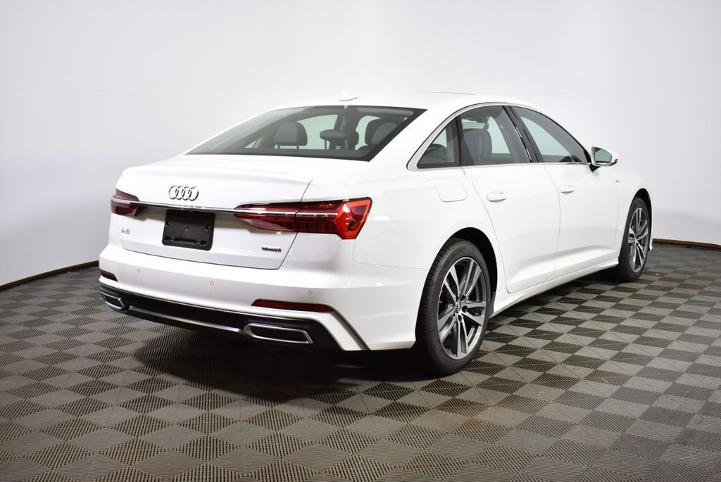 2019 Audi A6 3.0 TFSI Premium quattro AWD - 18295073 - 4