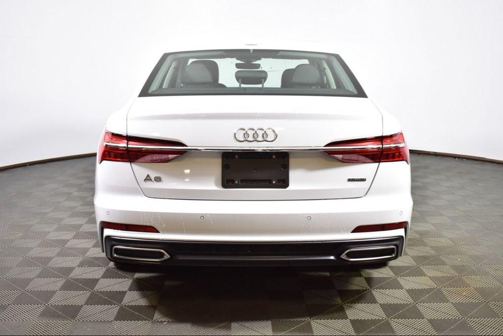 2019 Audi A6 3.0 TFSI Premium quattro AWD - 18295073 - 5