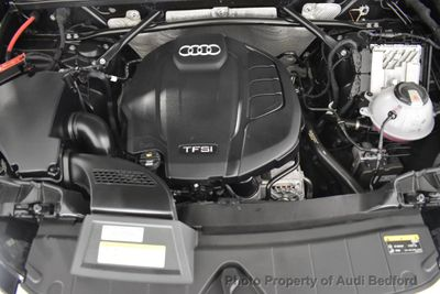2019 Audi Q5 2.0 TFSI Premium Plus SUV - Click to see full-size photo viewer