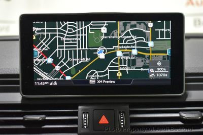 2019 Audi Q5 PREMIUM PLUS - Click to see full-size photo viewer