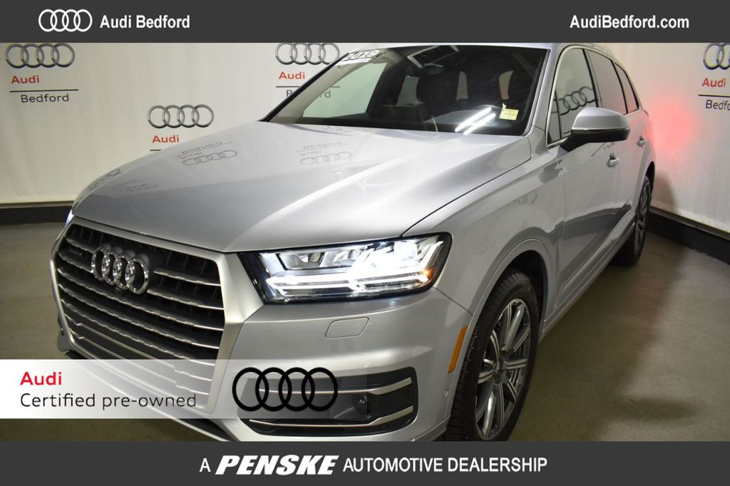 Dealer Video - 2019 Audi Q7 3.0 TFSI Premium Plus - 18358581