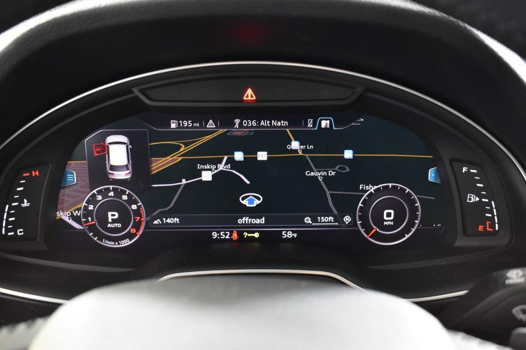 2019 Audi Q7 3.0 TFSI Premium Plus - 18274984 - 15