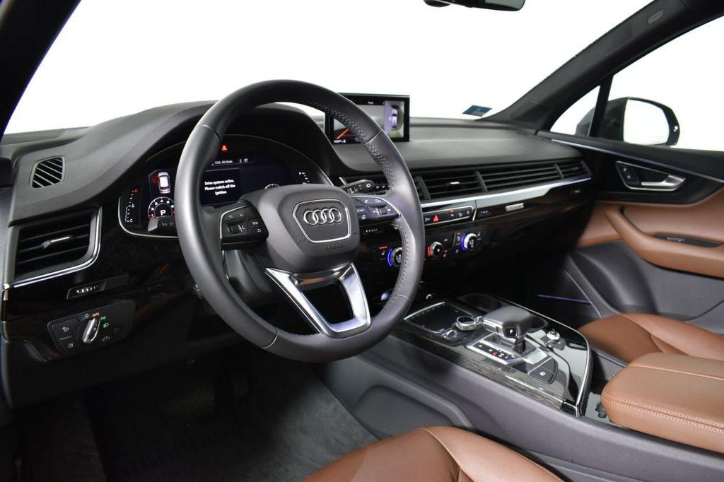 2019 Audi Q7 3.0 TFSI Premium Plus - 18274984 - 17