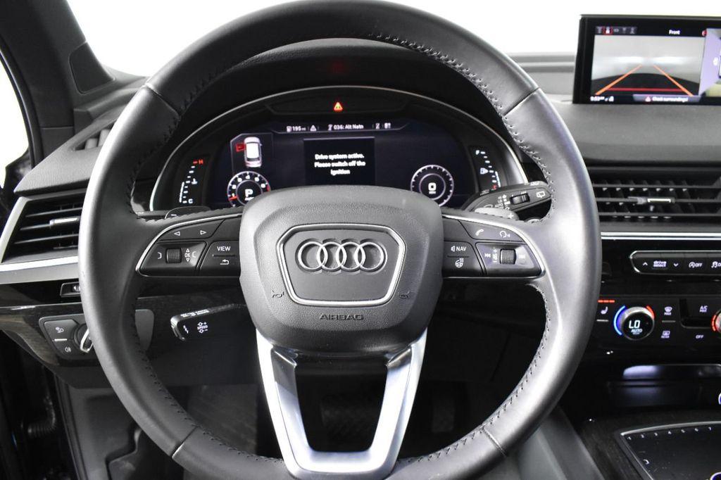 2019 Audi Q7 3.0 TFSI Premium Plus - 18274984 - 18