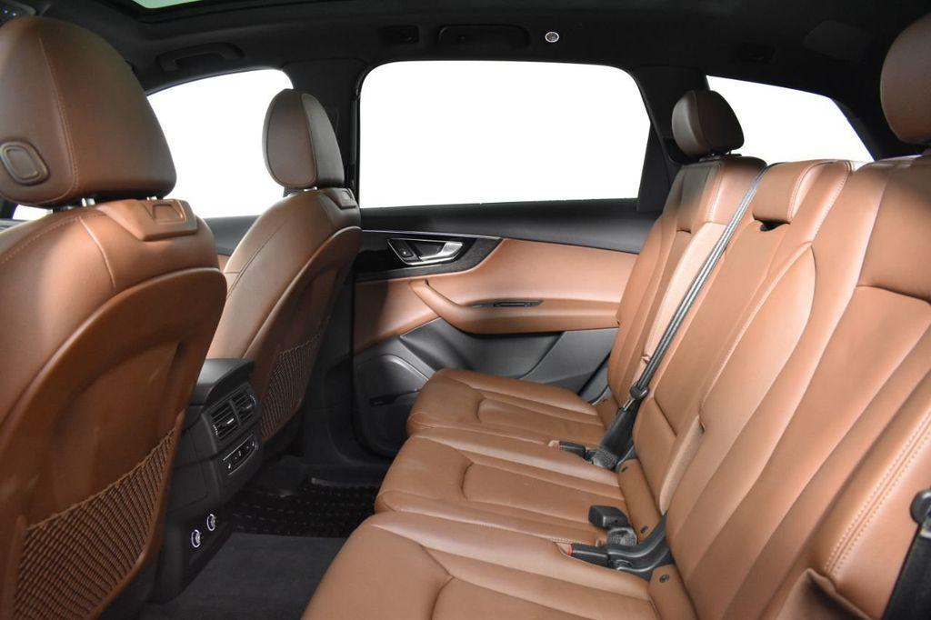 2019 Audi Q7 3.0 TFSI Premium Plus - 18274984 - 28