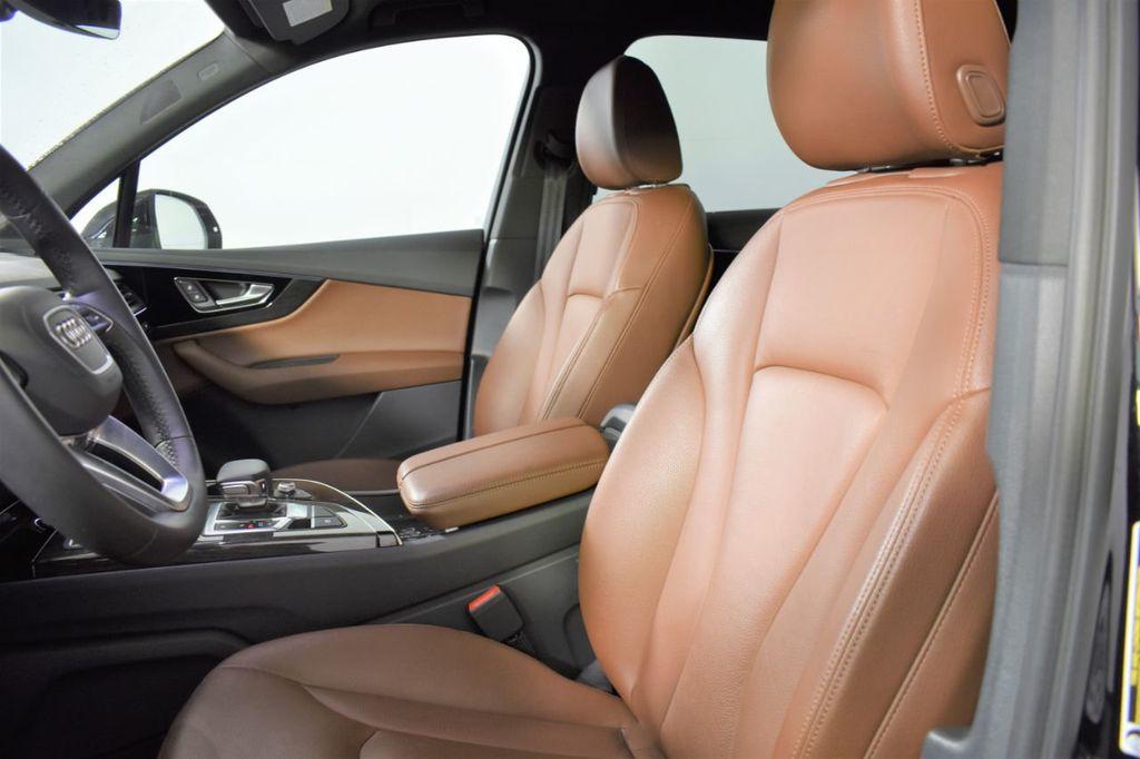 2019 Audi Q7 3.0 TFSI Premium Plus - 18274984 - 2