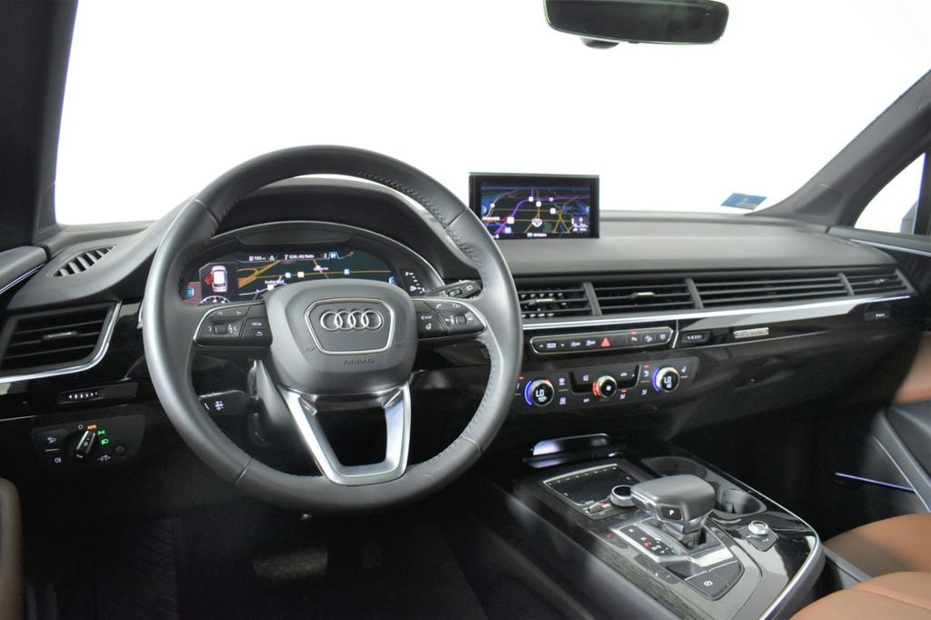 2019 Audi Q7 3.0 TFSI Premium Plus - 18274984 - 30