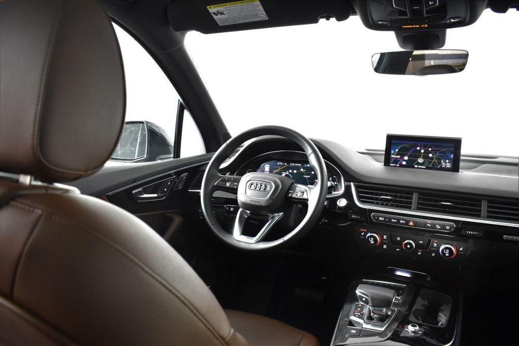 2019 Audi Q7 3.0 TFSI Premium Plus - 18274984 - 32