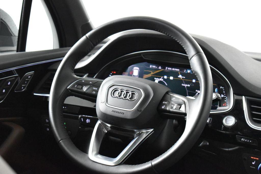 2019 Audi Q7 3.0 TFSI Premium Plus - 18274984 - 33