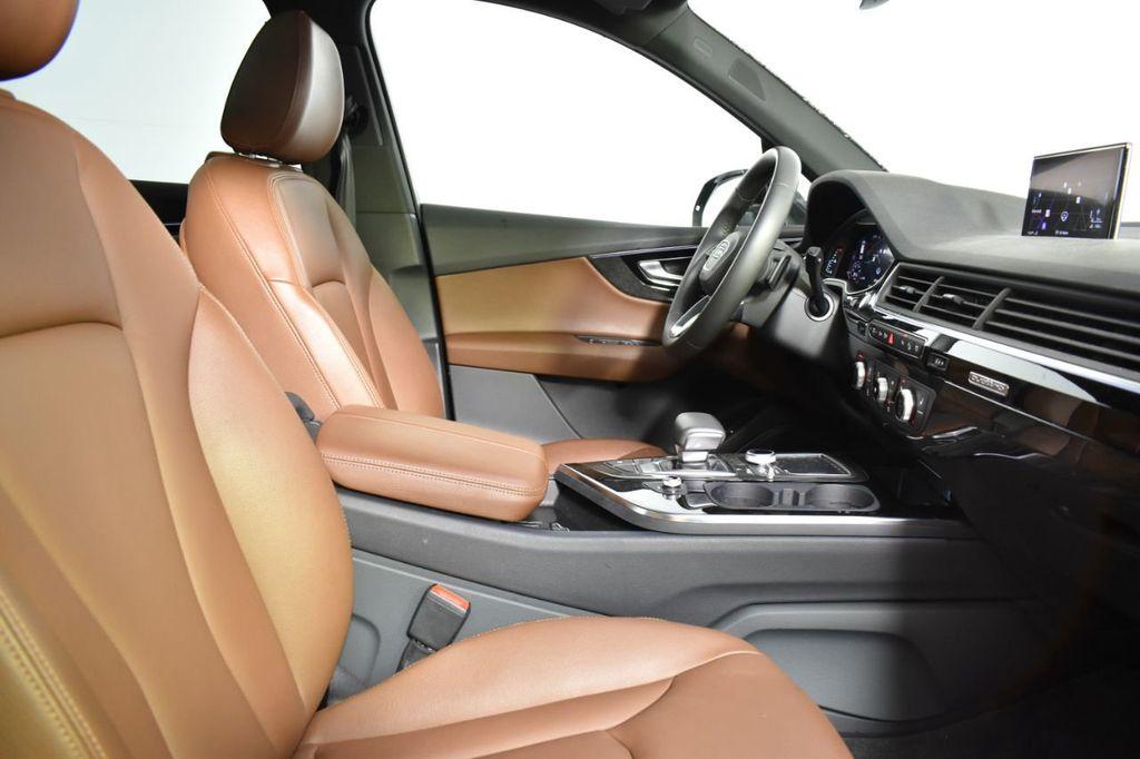 2019 Audi Q7 3.0 TFSI Premium Plus - 18274984 - 34