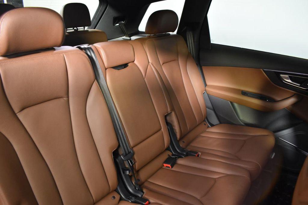 2019 Audi Q7 3.0 TFSI Premium Plus - 18274984 - 35