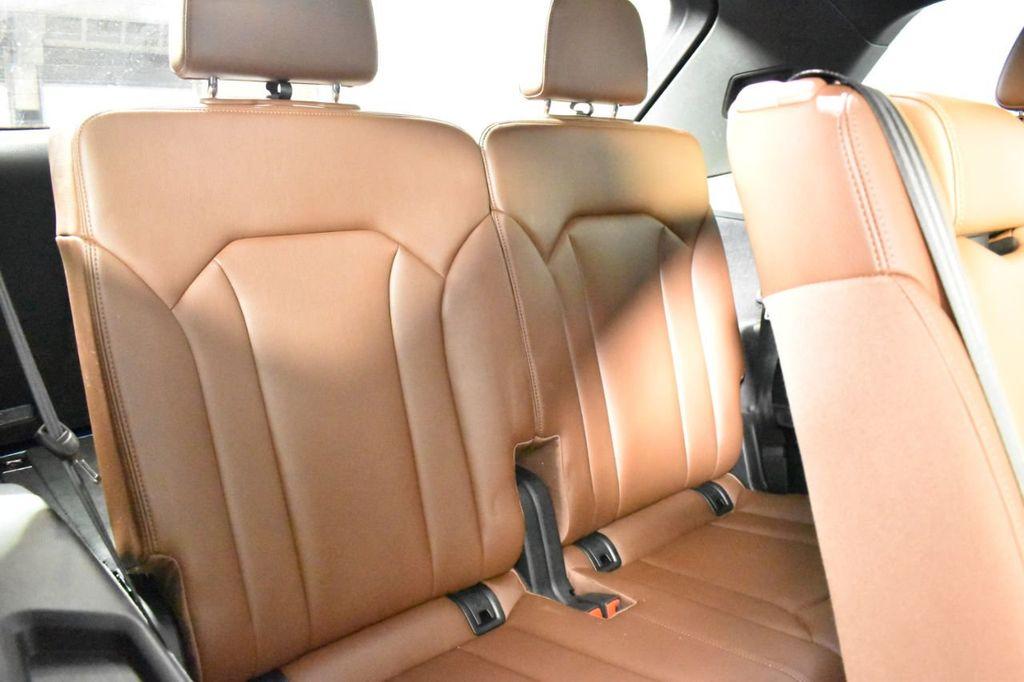 2019 Audi Q7 3.0 TFSI Premium Plus - 18274984 - 36