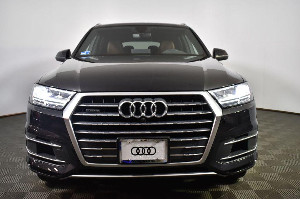 2019 Audi Q7 3.0 TFSI Premium Plus - 18274984 - 5