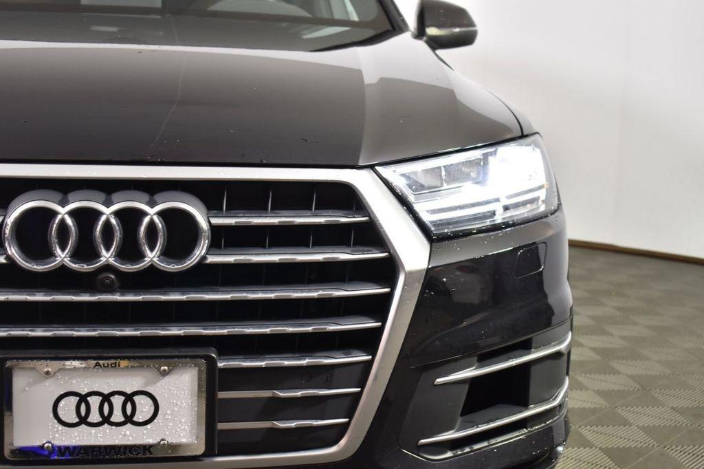 2019 Audi Q7 3.0 TFSI Premium Plus - 18274984 - 6