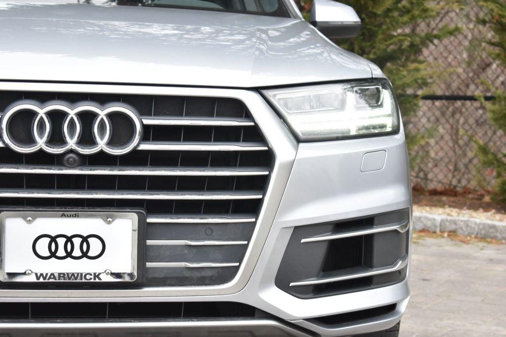 2019 Audi Q7 3.0 TFSI Premium Plus - 18274987 - 9