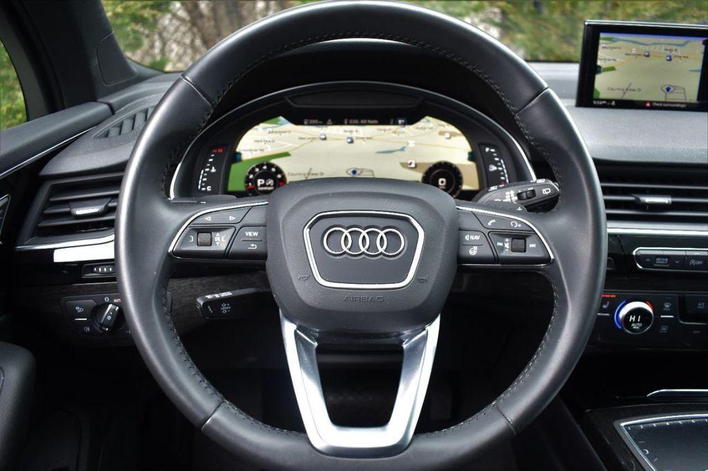 2019 Audi Q7 3.0 TFSI Premium Plus - 18274987 - 15