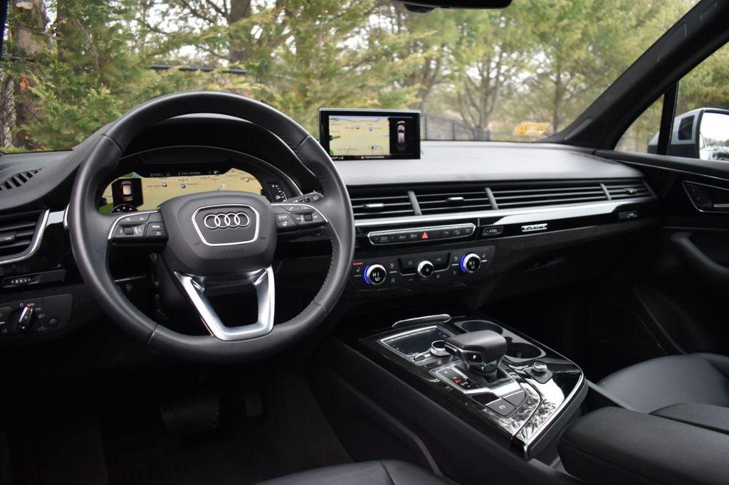 2019 Audi Q7 3.0 TFSI Premium Plus - 18274987 - 23