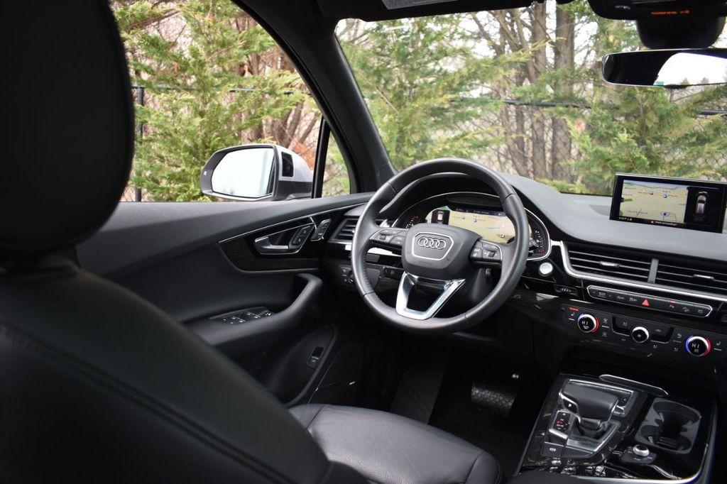 2019 Audi Q7 3.0 TFSI Premium Plus - 18274987 - 25