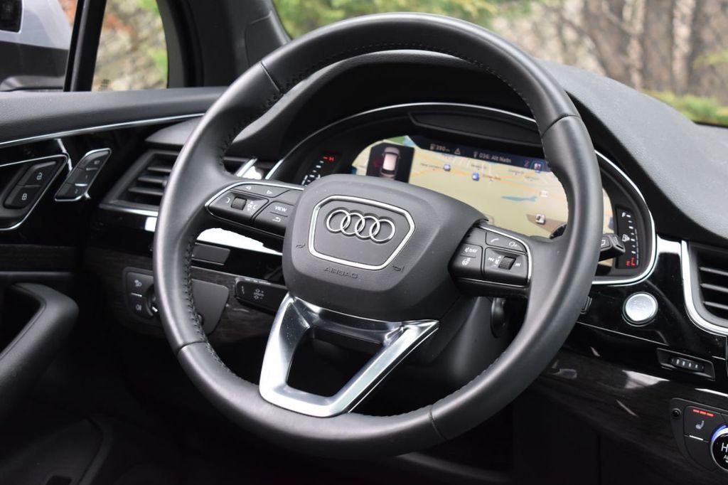 2019 Audi Q7 3.0 TFSI Premium Plus - 18274987 - 26