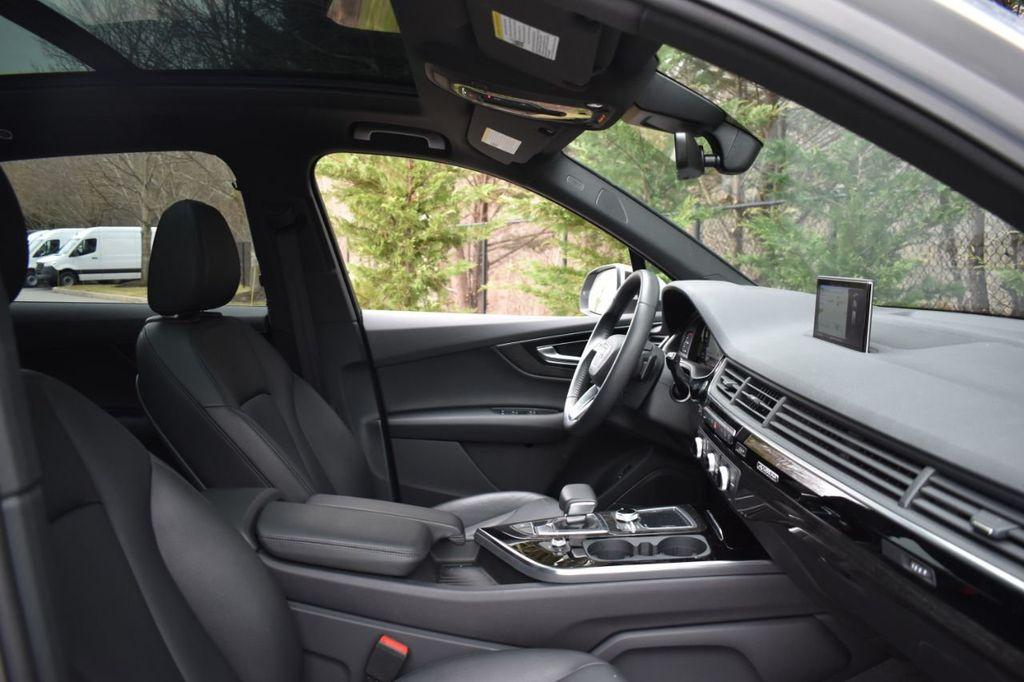 2019 Audi Q7 3.0 TFSI Premium Plus - 18274987 - 28