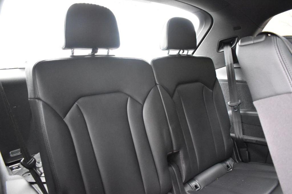 2019 Audi Q7 3.0 TFSI Premium Plus - 18274987 - 31