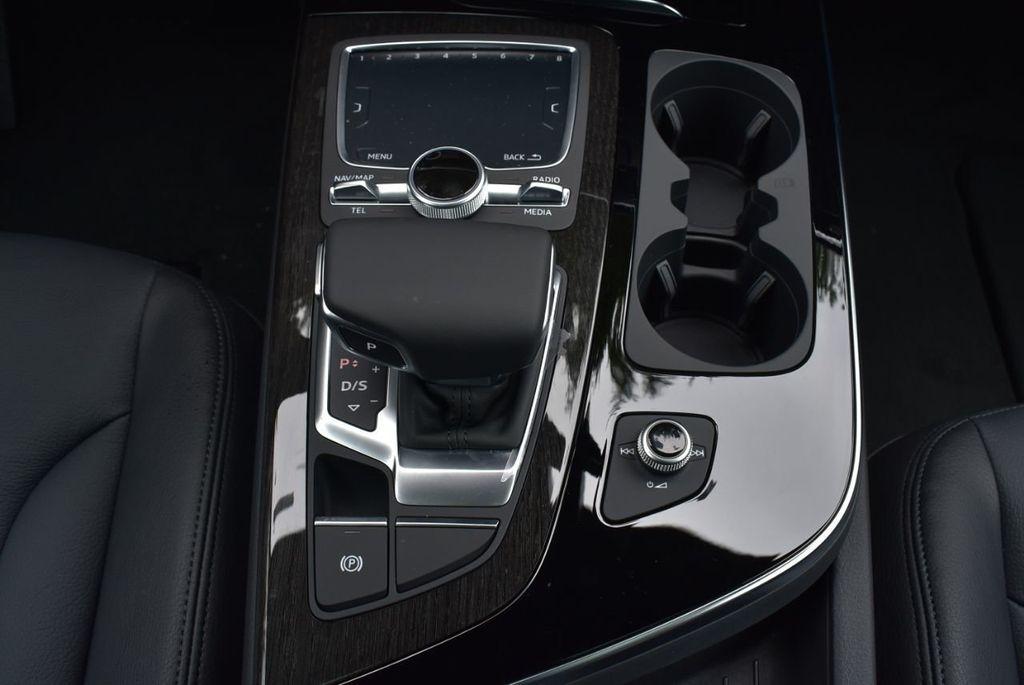 2019 Audi Q7 3.0 TFSI Premium Plus - 18274987 - 39