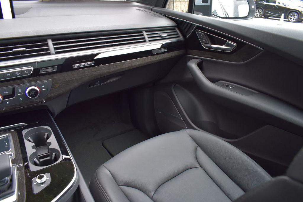 2019 Audi Q7 3.0 TFSI Premium Plus - 18274987 - 43
