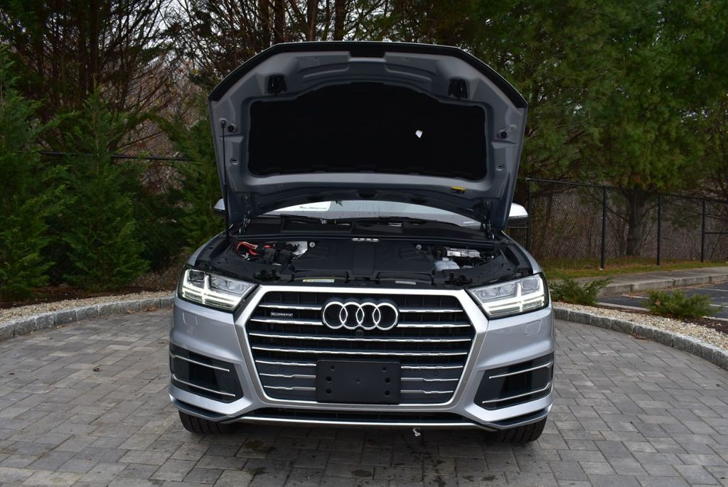 2019 Audi Q7 3.0 TFSI Premium Plus - 18274987 - 52