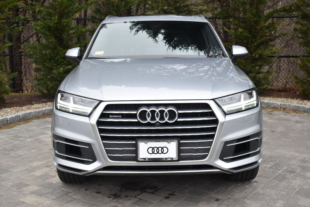 2019 Audi Q7 3.0 TFSI Premium Plus - 18274987 - 8