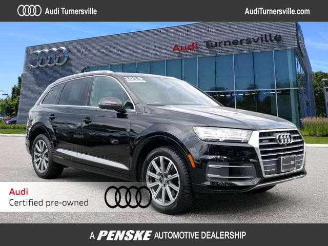 Pre Owned Audis