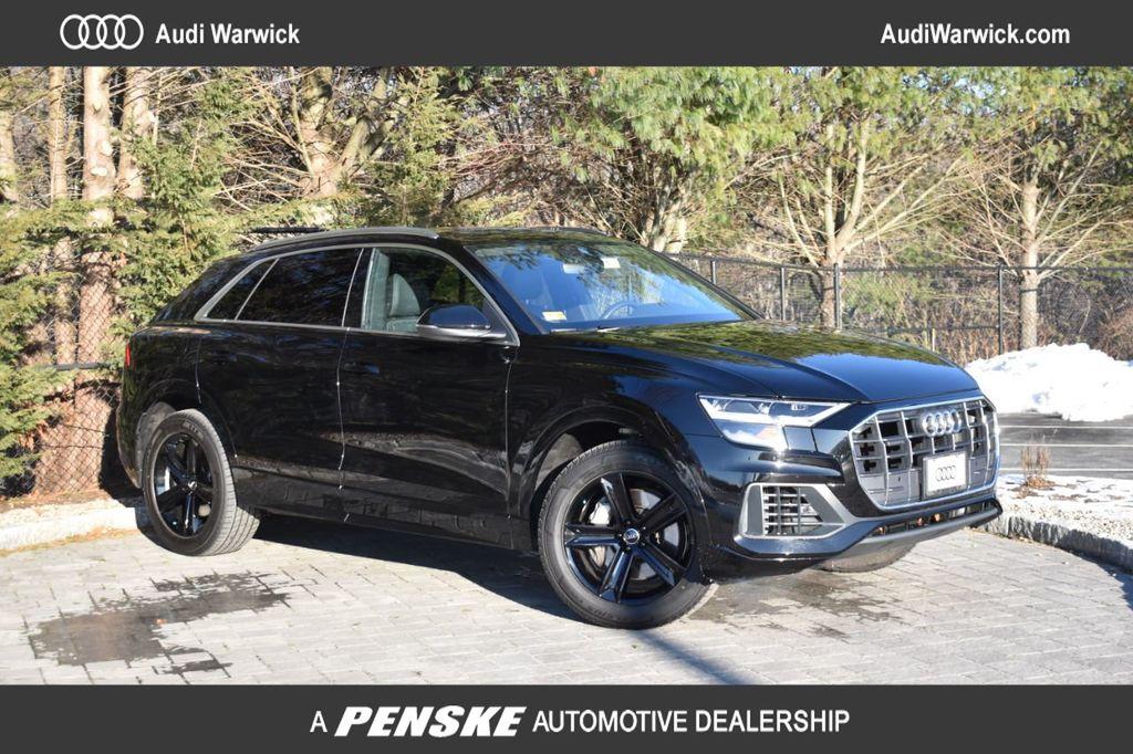2019 Audi Q8 3.0 TFSI Premium - 18295136 - 0