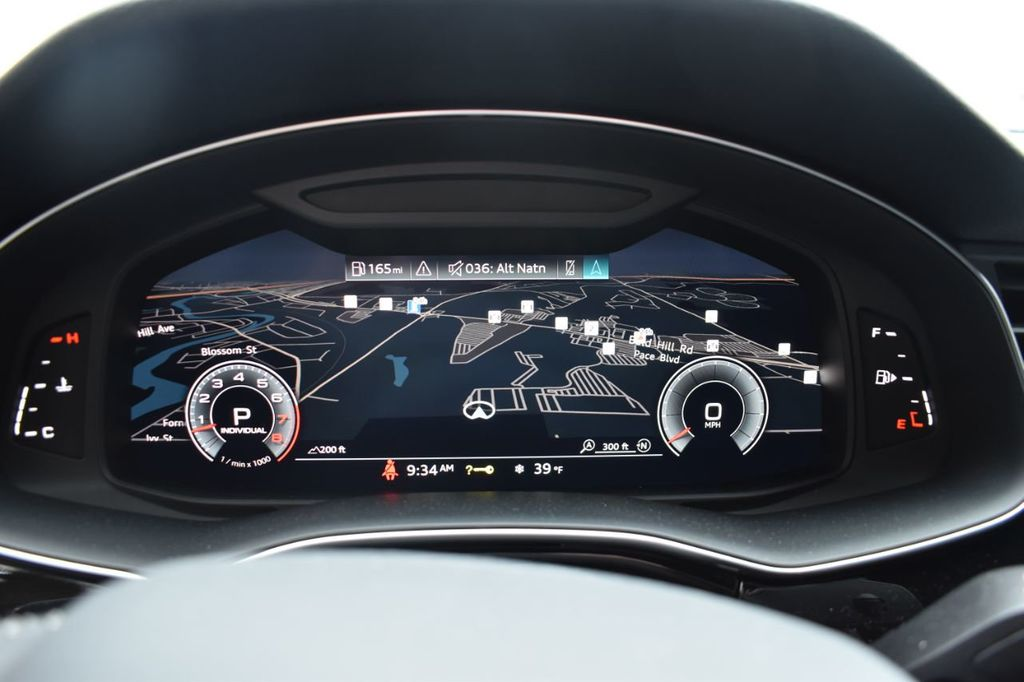2019 Audi Q8 3.0 TFSI Premium - 18295136 - 16