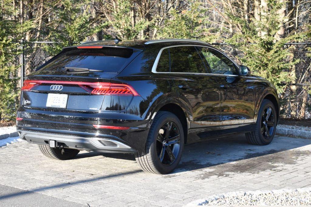 2019 Audi Q8 3.0 TFSI Premium - 18295136 - 1