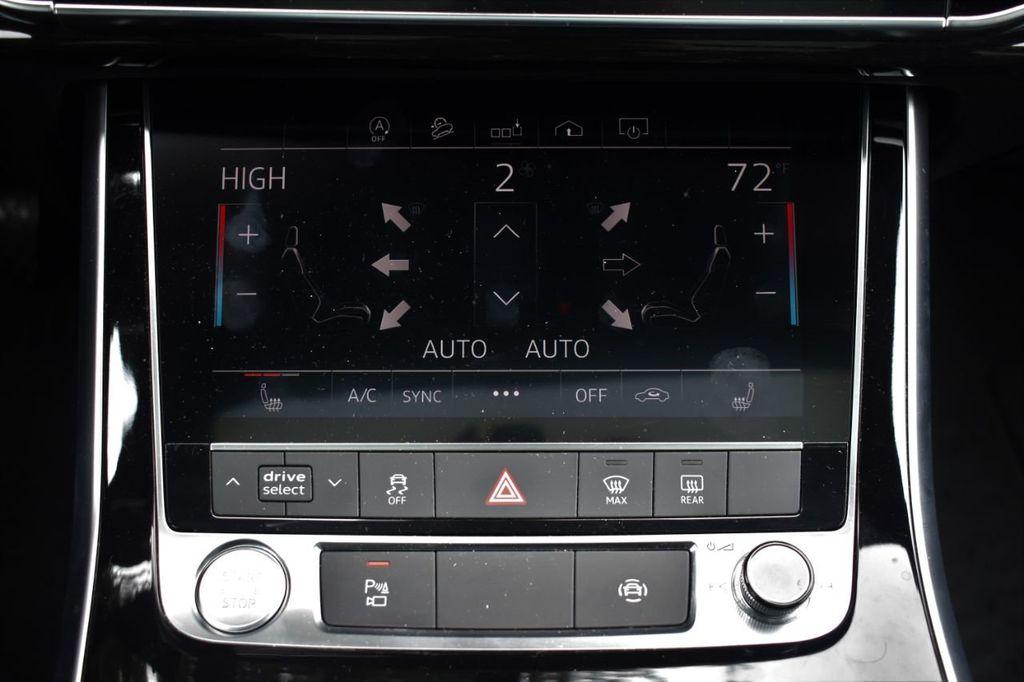 2019 Audi Q8 3.0 TFSI Premium - 18295136 - 22