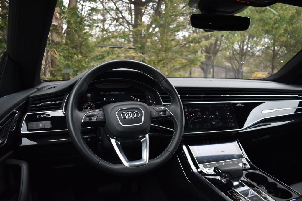 2019 Audi Q8 3.0 TFSI Premium - 18295136 - 28