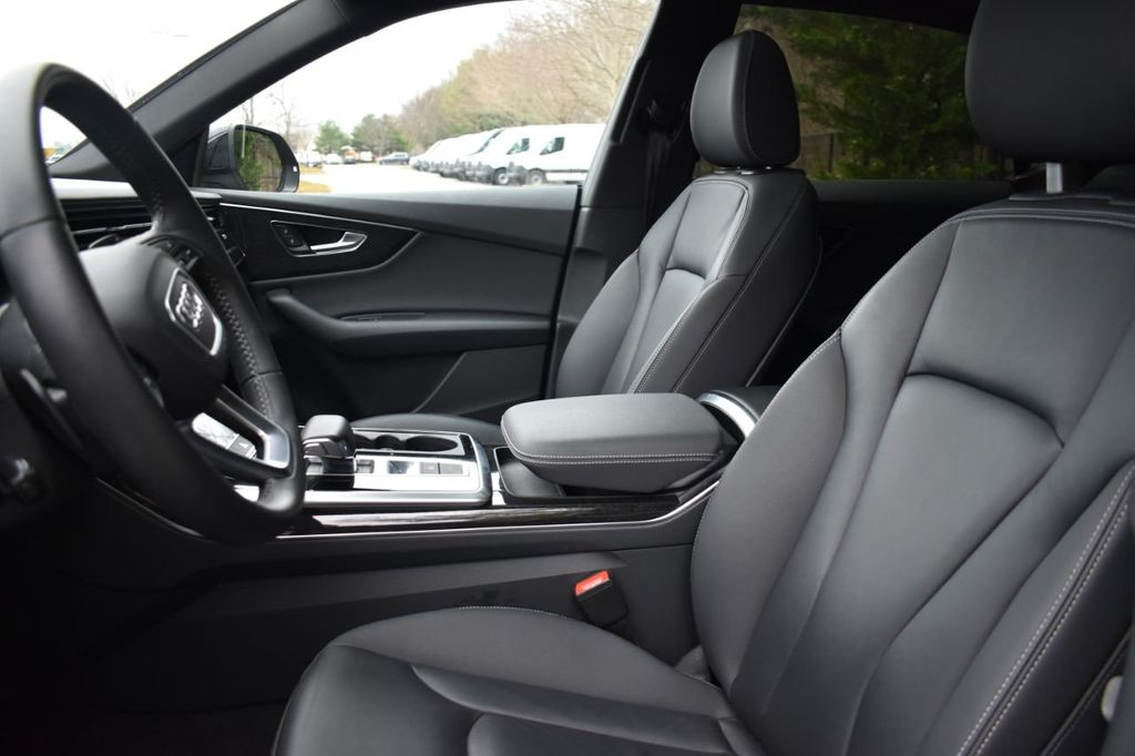 2019 Audi Q8 3.0 TFSI Premium - 18295136 - 2