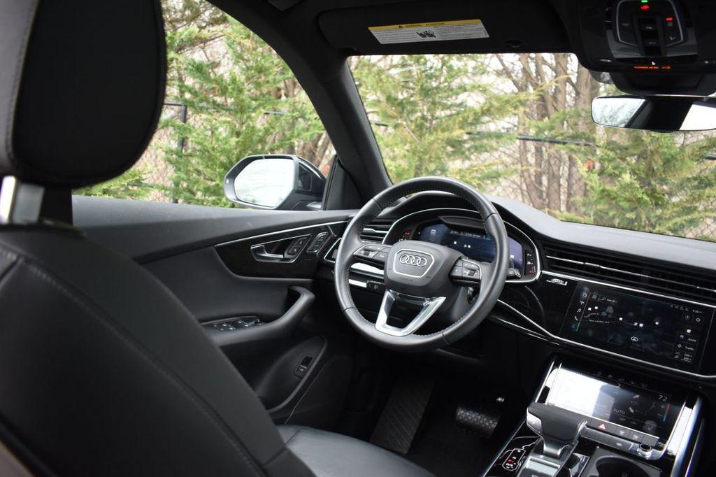 2019 Audi Q8 3.0 TFSI Premium - 18295136 - 30