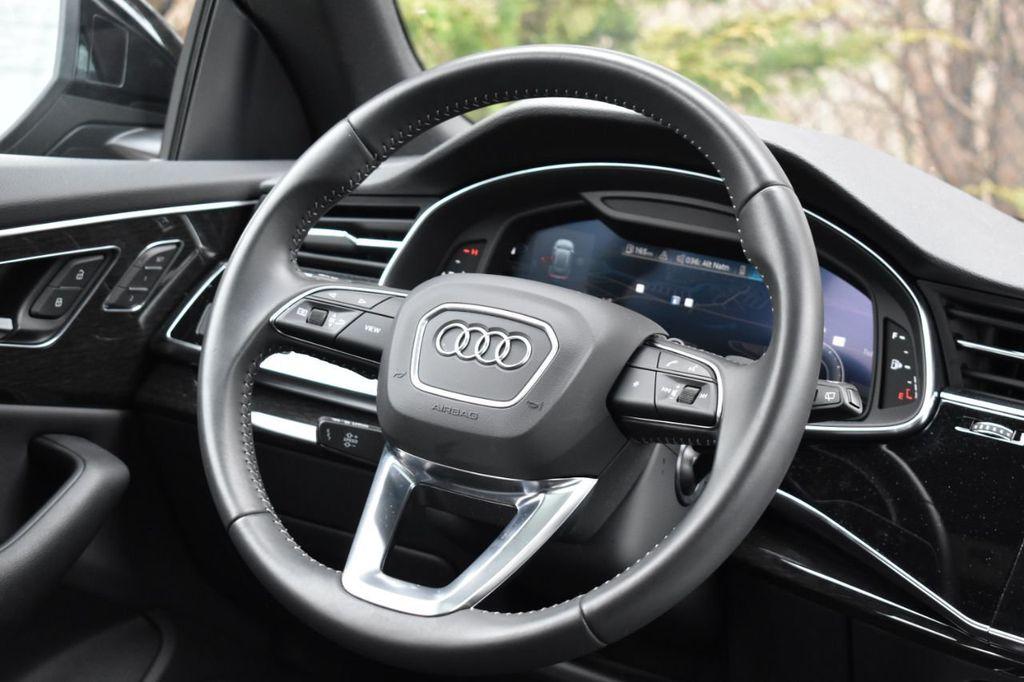 2019 Audi Q8 3.0 TFSI Premium - 18295136 - 31