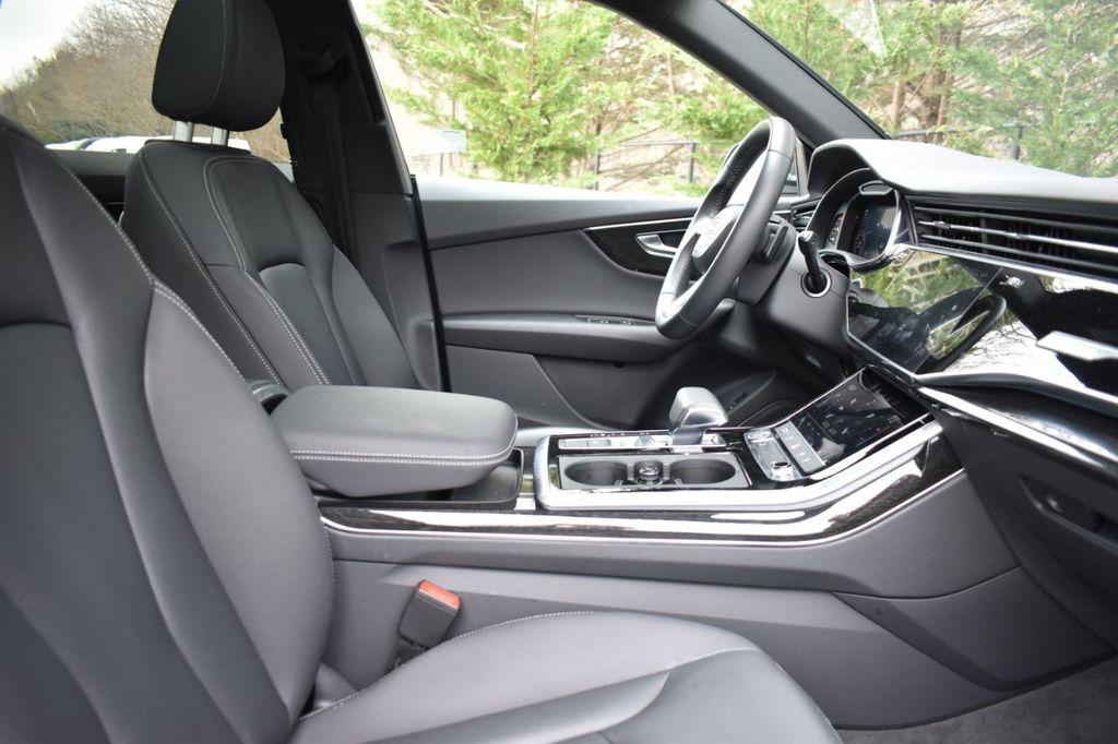 2019 Audi Q8 3.0 TFSI Premium - 18295136 - 33