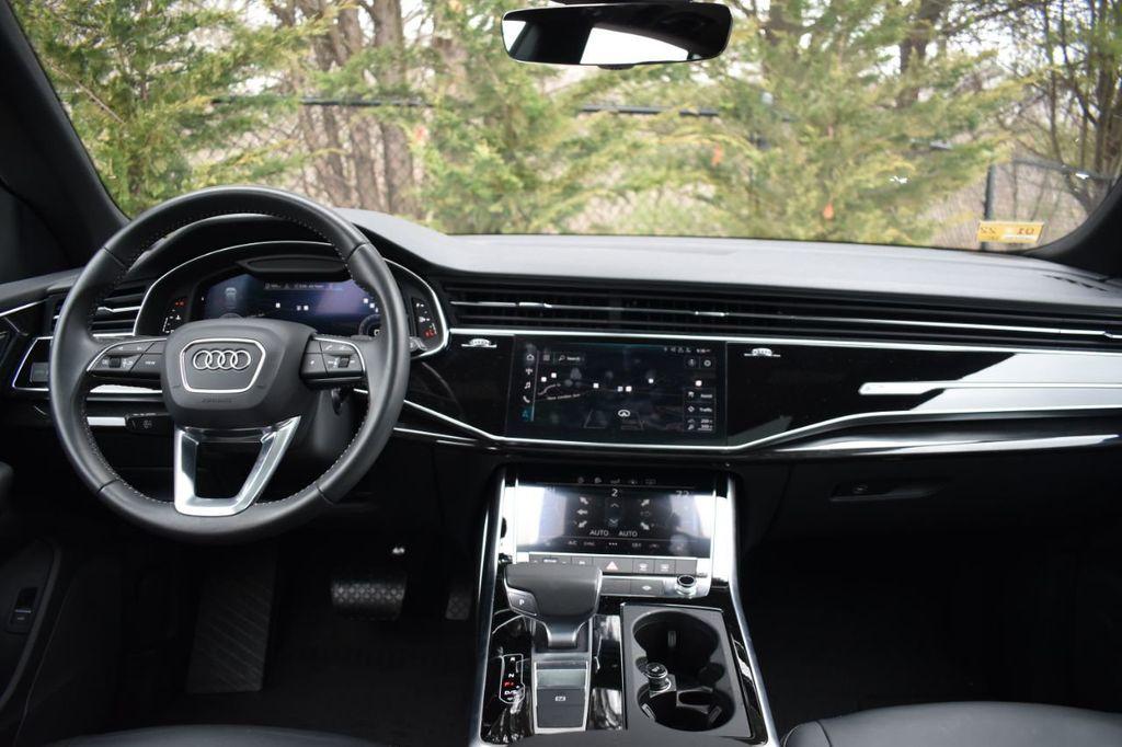 2019 Audi Q8 3.0 TFSI Premium - 18295136 - 3