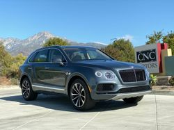 2019 Bentley Bentayga - SJAAM2ZV7KC024981