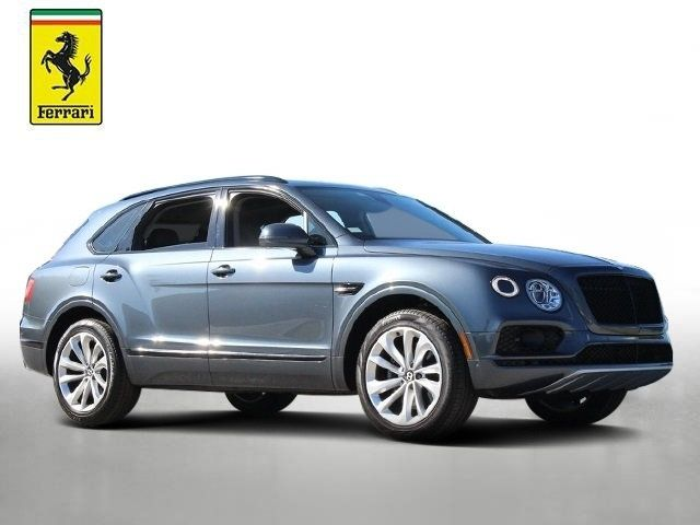 2019 Bentley Bentayga V8 - 19723474 - 10
