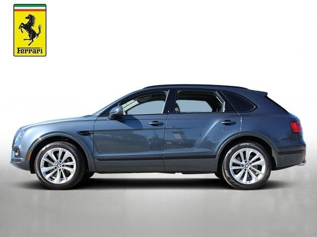 2019 Bentley Bentayga V8 - 19723474 - 2