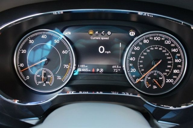 2019 Bentley Bentayga V8 - 19723474 - 38