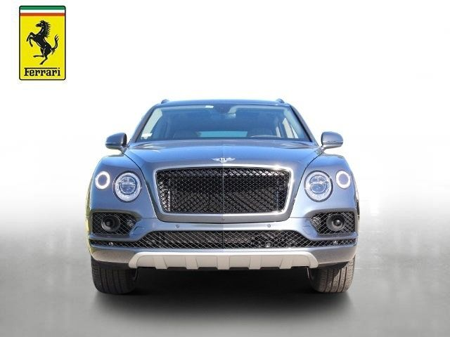 2019 Bentley Bentayga V8 - 19723474 - 7