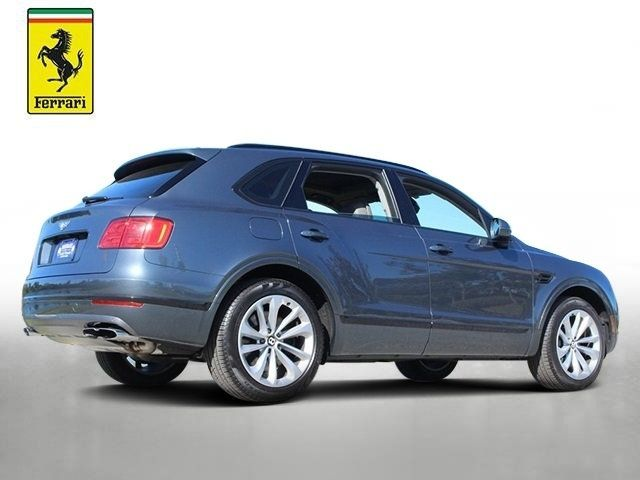 2019 Bentley Bentayga V8 - 19723474 - 8
